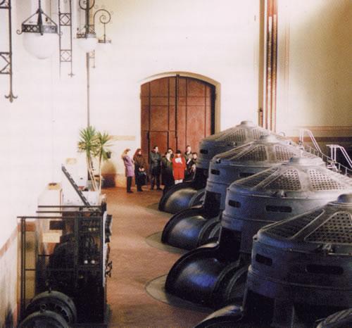 Argenta - Museo della Bonifica