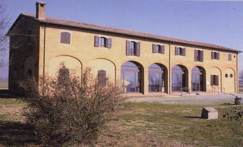 Argenta - Museo delle Valli