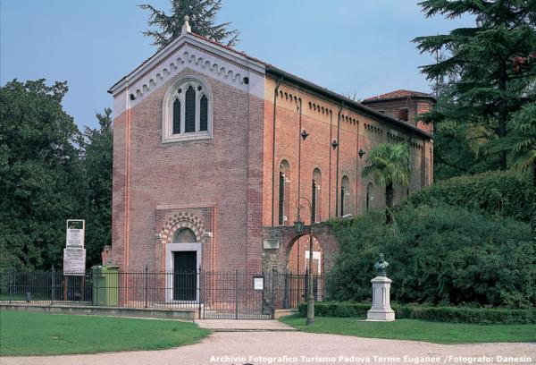 CAPPELLA DEGLI SCROVEGNI - (C)Archivio Fotografico Turismo Padova Terme Euganee/fotografo: Danesin