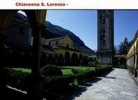Chiavenna: San Lorenzo