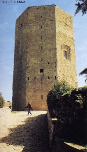 Torre di Federico - A.A.P.I.T. ENNA