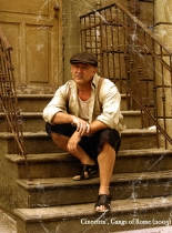 Gangs of Rome - Flavio Campagna Kampah