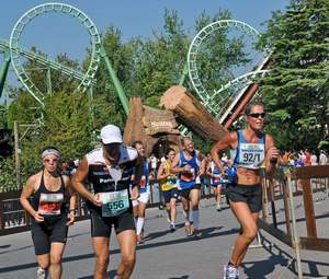 Gardaland Half Marathon