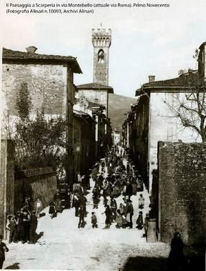Immagini del Mugello, mostra a Scarperia (FI)