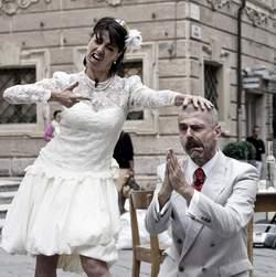 Scena da un Matrimonio - Foto di Marco Pezzati