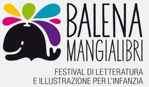 Festival Balena Mangialibri a Lecce