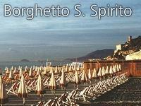 Borghetto Santo Spirito