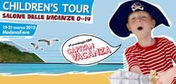 Children's Tour a ModenaFiere