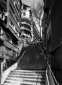 Gabriele Basilico: Istanbul 05.010