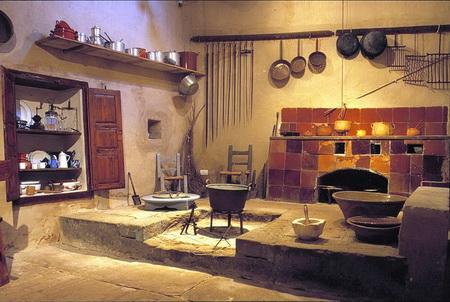 la casa steri un tipico esempio dell archittettura