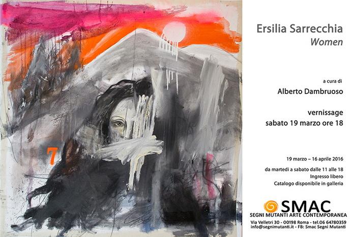 Ersilia Sarrecchia, Women