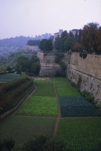 Bergamo e provincia una guida di viaggio for Raccordo casa contemporanea