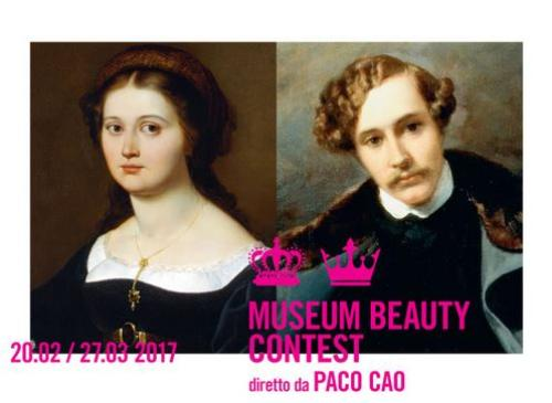 Museum Beauty Contest