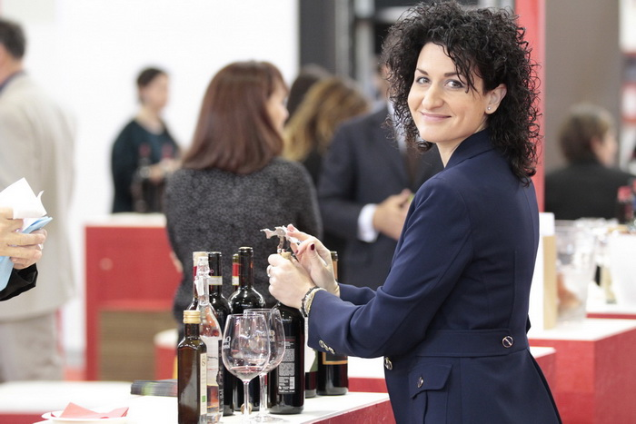 Vinitaly Business