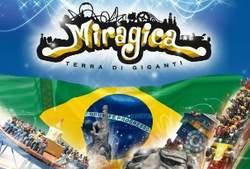 Festa Brasil A MIragica - Molfetta (Bari)