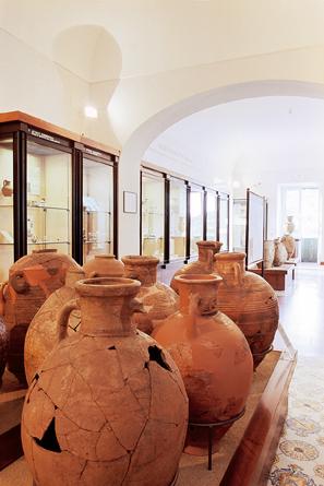 Pithecusae Museum