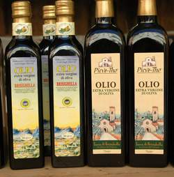 Olio di Brisighella - Terre di Faenza