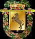 ナポリ県の紋章
