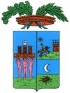 アグリジェント県の紋章