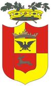 ベルガモ県の紋章