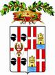 カリアリ県の紋章