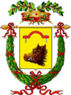 キエティ県の紋章