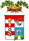 クレモーナ県の紋章