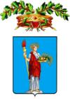 エンナ県の紋章