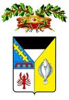フェラーラ県の紋章