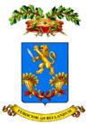 フロズィノ-ネ県の紋章
