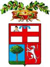 マントヴァ県の紋章