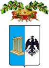 マテラ県の紋章