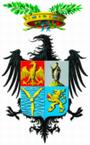 パレルモ県の紋章
