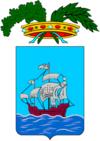 サヴォナ県の紋章