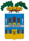 トレヴィーゾ県の紋章