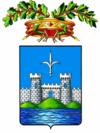 トリエステ県の紋章