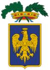 ウディネ県の紋章