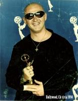 Premio Emmy a Flavio Campagna Kampah
