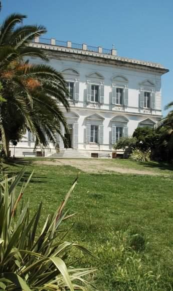 Museo Villa Croce, Genova