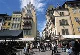 Bolzano sightseeing