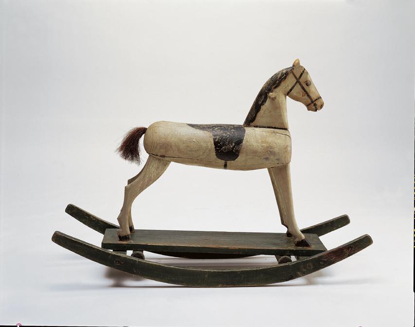 Camilla - Museo del Cavallo Giocattolo (Grandate - Como)