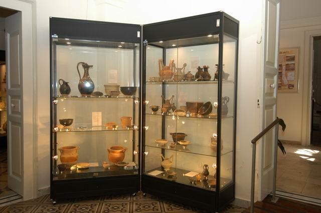 Fondazione Casa-Museo Ribezzi-Petrosillo (Latiano - BR)