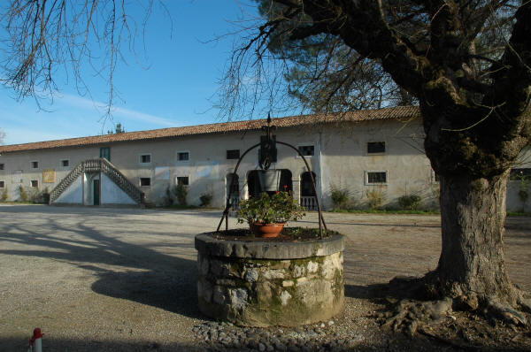 Museo della Civiltà Contadina di Aiello, Udine - Il Pozzo