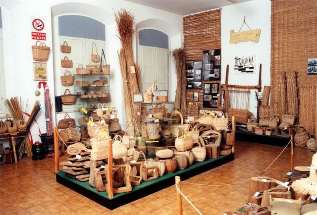 Ecomuseo della Civiltà Palustre - Sezione 3