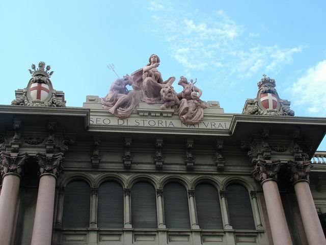 Museo Civico di storia naturale Giacomo Doria di Genova