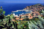 Giglio Isle