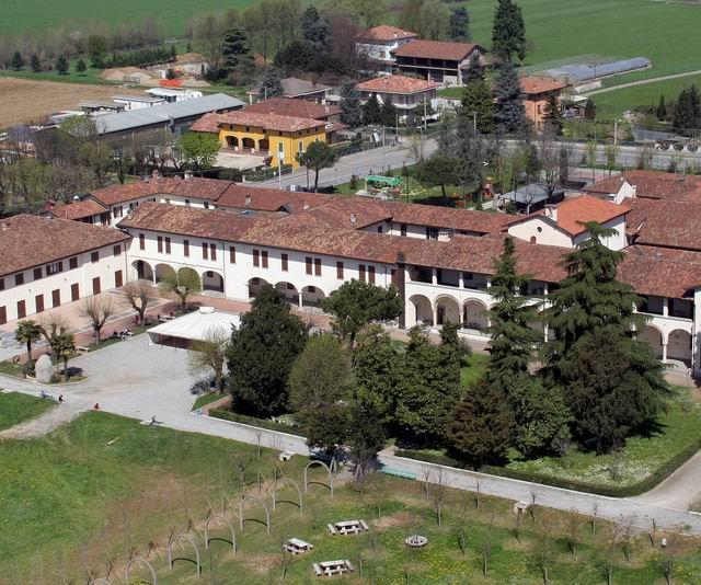 Museo Africano Urgnano (BG): accoglienza