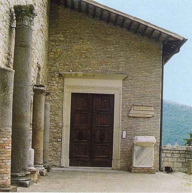 Museo Archeologico Fossombrone (PU)