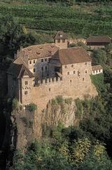 Bolzano: castle