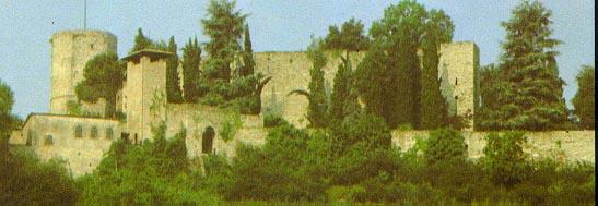 La Rocca -  Museo Storico di Bergamo
